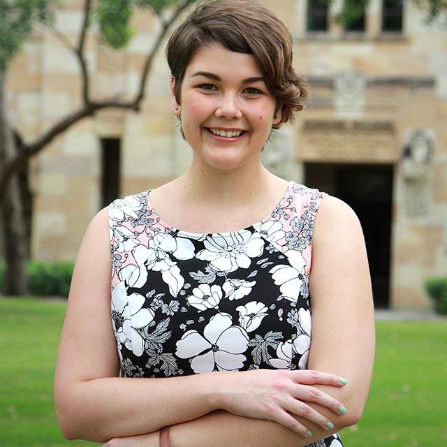 Samantha Zink   Biochemistry, Molecular and Structural