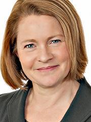 Dr Brigitte Smith