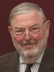 Professor John Funder
