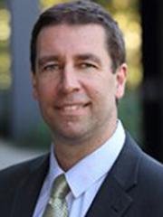 Dr Mark Ashton