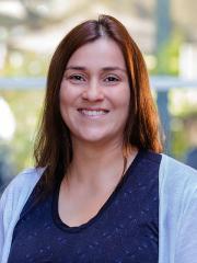 Dr Aline Dantas de Araujo
