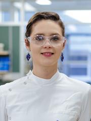 Dr Caroline Holley