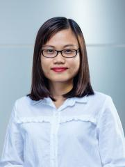 Miss Hong Phuong Le