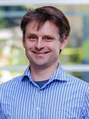 Jeremy Carver