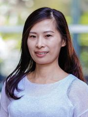 Ms Kai-Chen Wu