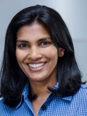 Dr Madhavi Maddugoda headshot