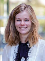 Miss Majbrit Frosig-Jorgensen