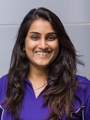 Zeenat Rupawalla