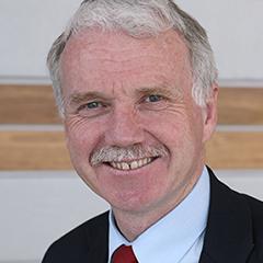 Professor Aidan Byrne
