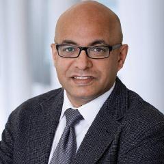 Dr Anand Gautam