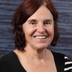 Dr Cherrell Hirst