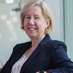 Professor Melissa Brown