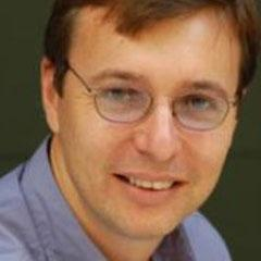 Professor Bostjan Kobe