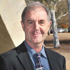 Professor David Craik