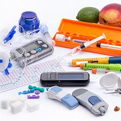 Discovering new drugs to treat type 2 diabetes