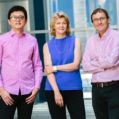 Jian Yang, Naomi Wray, Peter Visscher