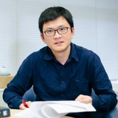Dr Jian Yang