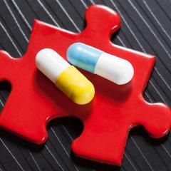 Puzzle antibiotic resistance