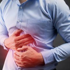 Therapeutics inspired by venoms could provide the key to treatment for a common gastrointestinal disease. Credit: iStock/5432action