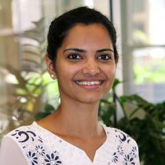 Dr Divya Ramnath