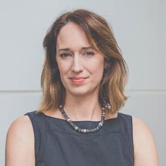 Associate Professor Irina Vetter is a UQ Women Create Change Ambassador