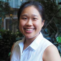 Chloe Yap.