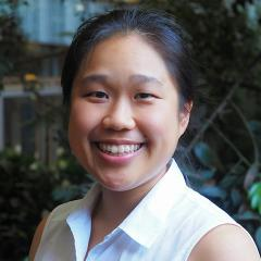 IMB's Chloe Yap has won the Judge's Award at this year's Queensland Women in STEM Awards.