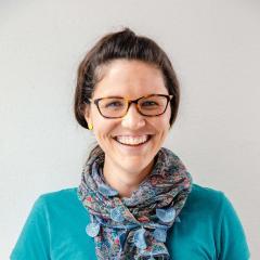 Kristina Dunn-Johnston headshot
