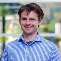 Mr Jeremy Carver