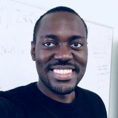 Dr Loic Yengo