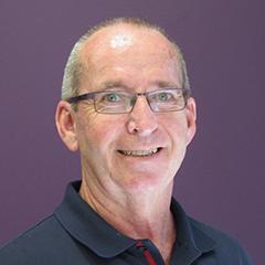 Daryl Millar